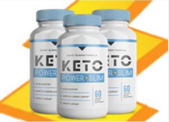Keto Power Slim Pills Review