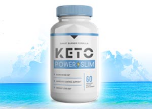Keto Power Slim Supplement
